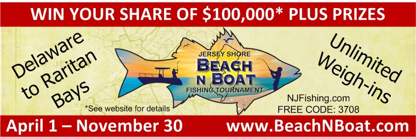 Beach n Boats Fishing Tournament