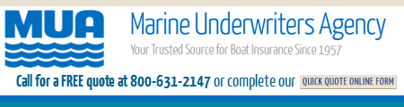 Marine Underwriters Agency for Boat Insurance
